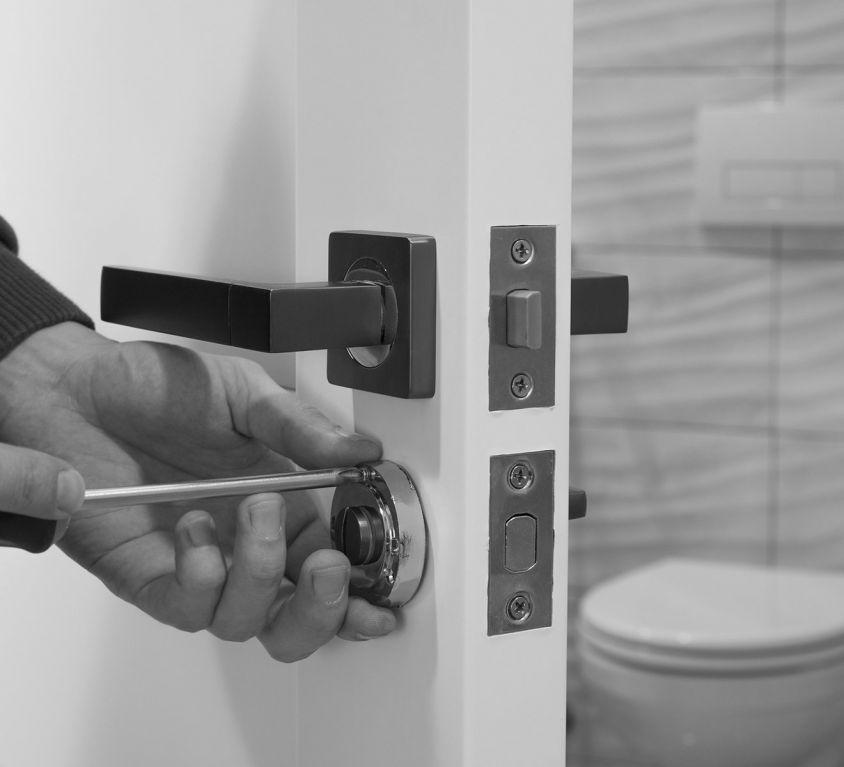 Domestic Locksmith