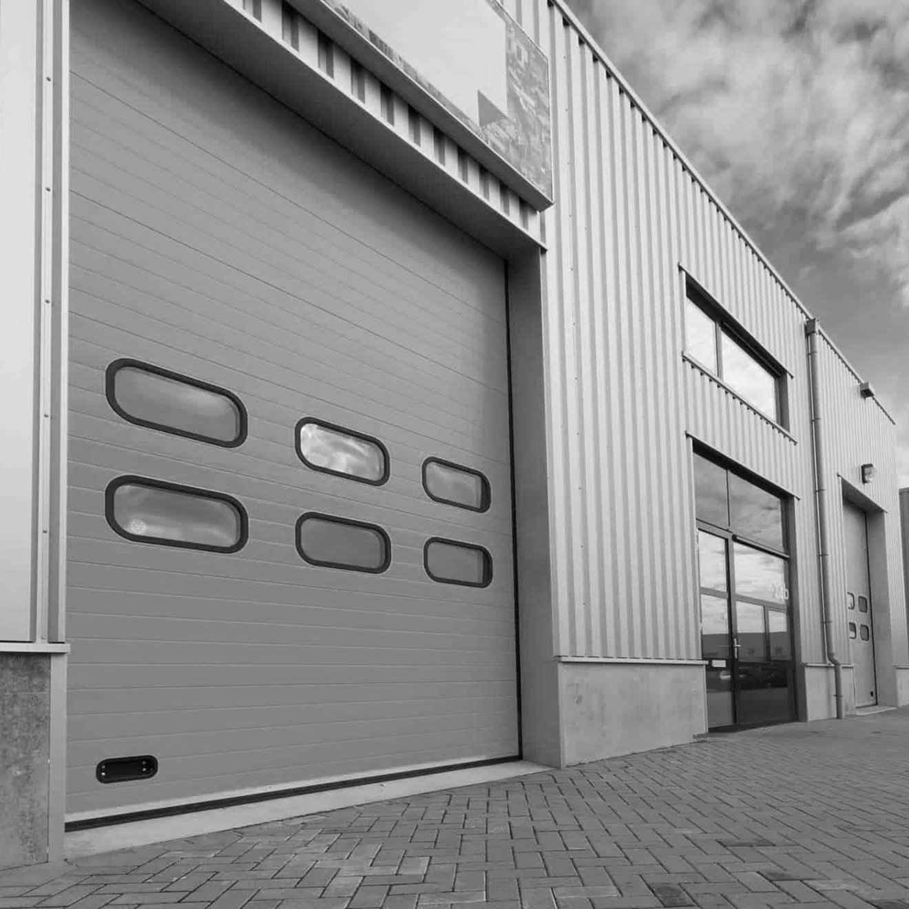 Roller shutter specialists Oldham - Cyro Services